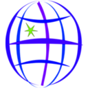 download Globe clipart image with 45 hue color