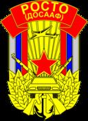 Rosto Logo Ex Dosaaf