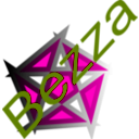 download Bezza Forum Avatar clipart image with 315 hue color