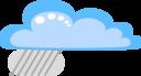 Drakoon Rain Cloud 3