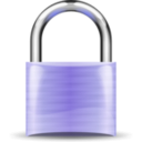 download Padlock Skyblue clipart image with 45 hue color
