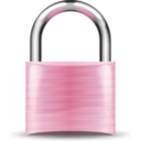 download Padlock Skyblue clipart image with 135 hue color