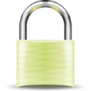 download Padlock Skyblue clipart image with 225 hue color