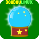 Doudoulinux Crystal Ball 2