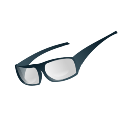 Racing Goggles Icon