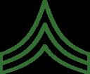 Corporal Insignia
