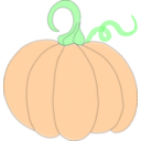 Pumpkin For Eggbot