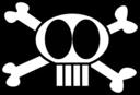 Goofy Skull