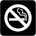Aiga No Smoking Bg