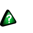 Green Query Icon