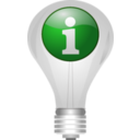Info Lightbulb