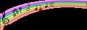 Rainbow With Music