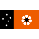 Flag Of Australian Northern Territory