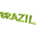 download Brazil Gold clipart image with 45 hue color