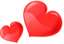 Heart Glossy Two
