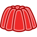 Tango Style Red Jelly
