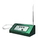 download Theremin clipart image with 135 hue color