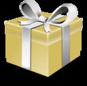 Gold Present