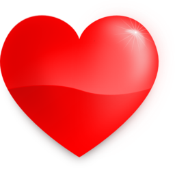 glossy heart clipart i2clipart royalty free public Heart and Mind Bible Verse Clipart For Free