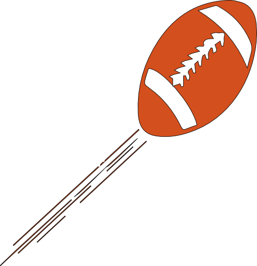 American Football Clipart - Royalty Free Public Domain Clipart