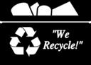 Recycling Bin Simple