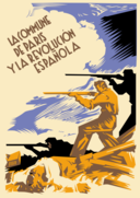 La Commune De Paris Y La Revolution Espanola
