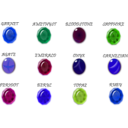 download Birthstones clipart image with 225 hue color