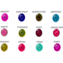 download Birthstones clipart image with 315 hue color