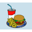 Fast Food Menu Sample Usage