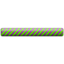 download Striped Bar 08 clipart image with 45 hue color