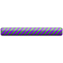 download Striped Bar 08 clipart image with 225 hue color