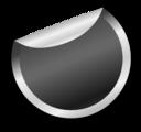 Silver Sticker