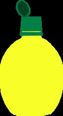 Lemon Juice Squeeze