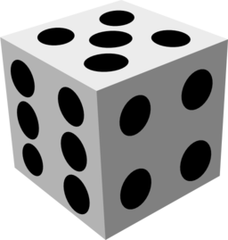 Dice Clipart | i2Clipart - Royalty Free Public Domain Clipart