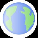 Earth Small Icon