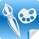 Paint Application Icon