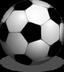Football Futbolo Kamuolys