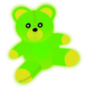 download Bear clipart image with 45 hue color