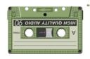 Audio Cassette Bumpy Rmx