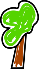 Tree Arbol 01