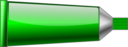 Color Tube Green
