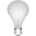 Lightbulb Grayscale