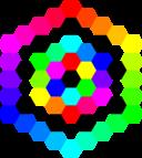Hexagon Tessellation March 3 2011