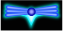 Glowing Symbol