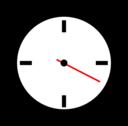 Second Clock