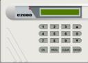 Alarm System S2000 Off