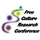 download Free Culture Research Conference Logo clipart image with 45 hue color