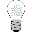 Light Bulb Led Off