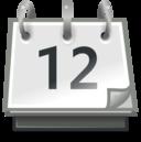 Tango X Office Calendar