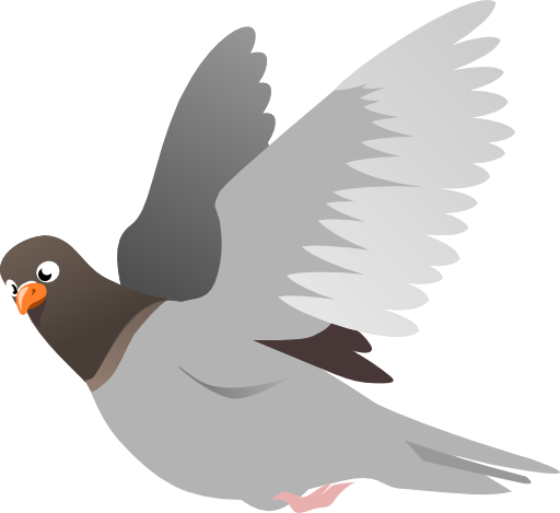 a flying pigeon clipart i2clipart royalty free public flag clip art free images flag clipart free